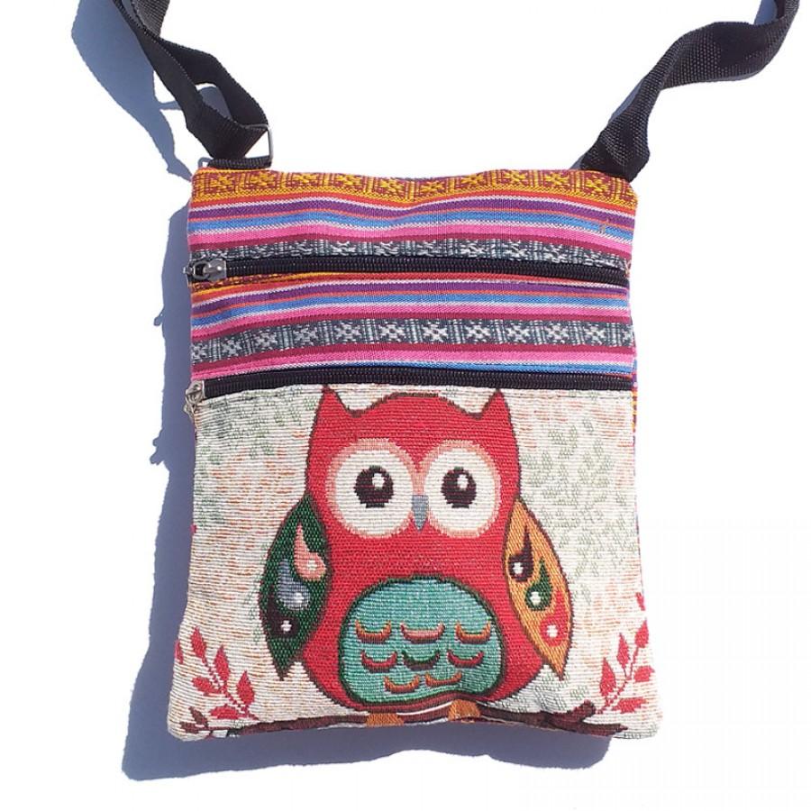 Canvas bag mini
