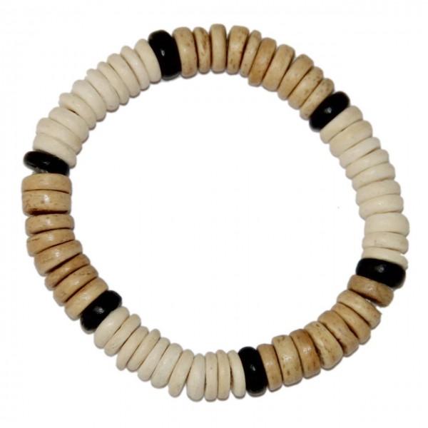 Coconut Wood Bracelet
