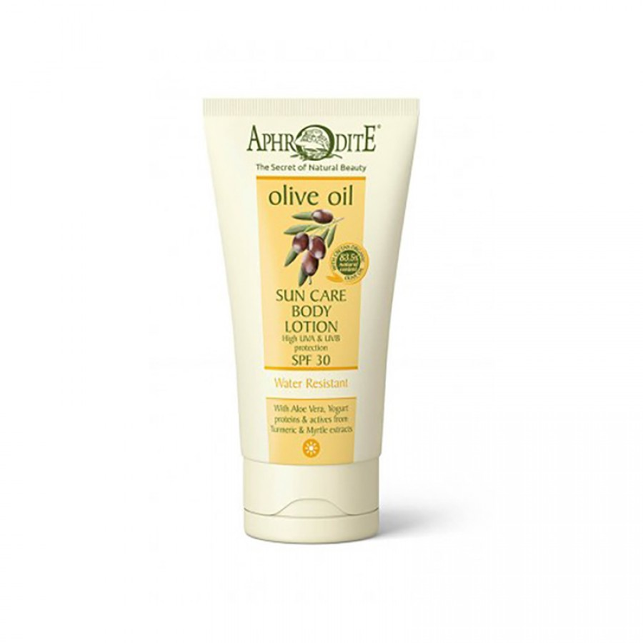 APHRODITE Sun Care Body Lotion SPF 30 150ml / 5.07 fl oz