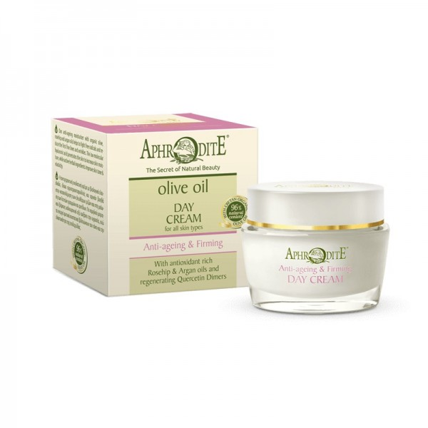 APHRODITE Anti-ageing & Firming Day Cream 50ml / 1.70 fl oz