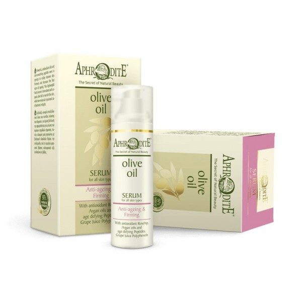 APHRODITE Anti-ageing & Firming Serum 30ml / 1.01 fl oz