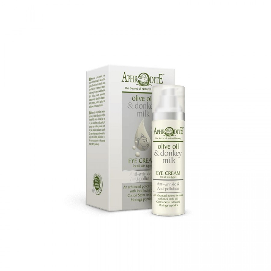 APHRODITE Anti-wrinkle & Anti-Pollution Eye Cream 30ml / 1.01 fl oz