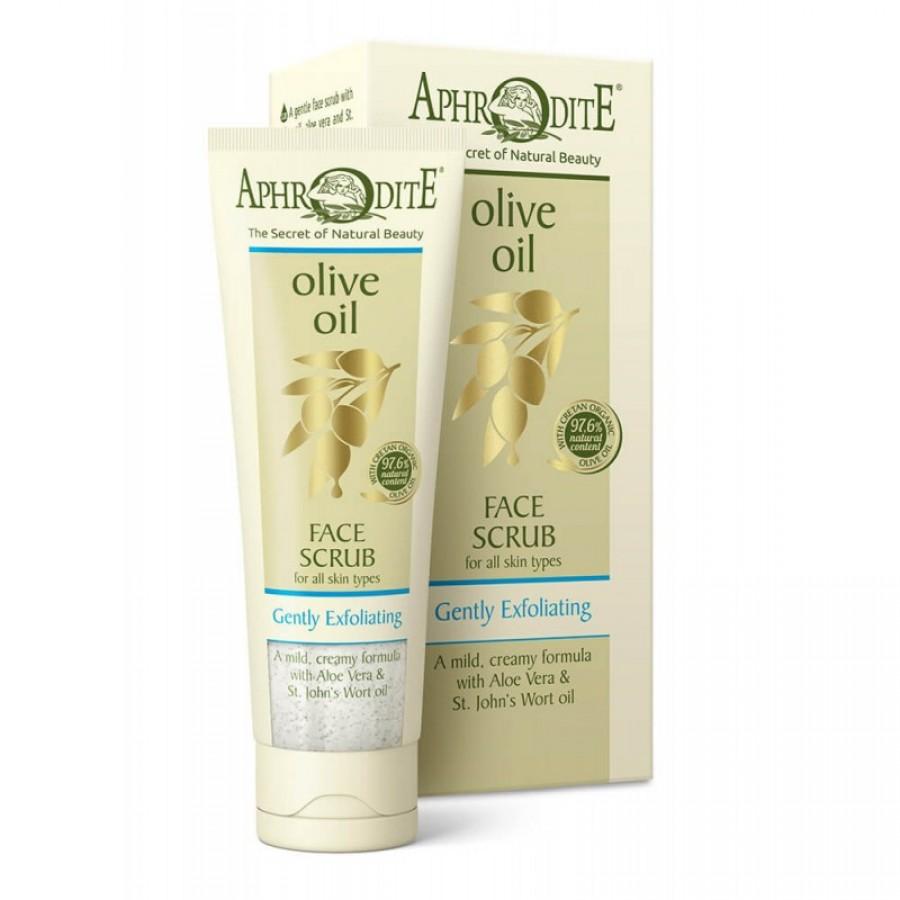 APHRODITE Gentle Exfoliating Face Scrub 75ml