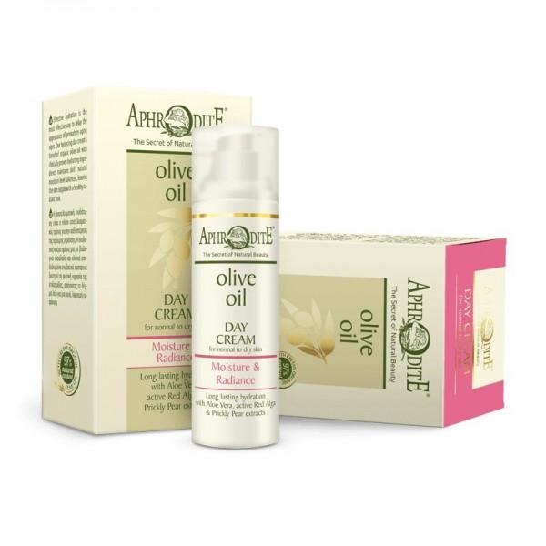 APHRODITE Moisture & Radiance Day Cream 50ml / 1.70 fl oz