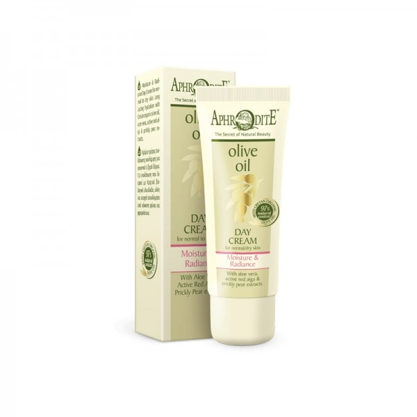 APHRODITE Moisture & Radiance Day Cream 15ml / 0.50 fl oz