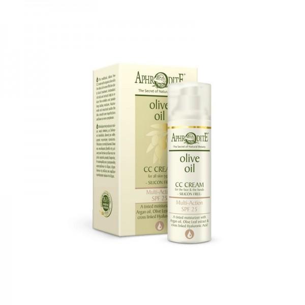 APHRODITE Multi-Benefit CC Cream SPF 25 50ml / 1.70 fl oz