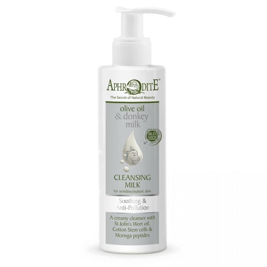 APHRODITE Soothing & Anti-Pollution Cleansing Milk 200ml / 6.76 fl oz