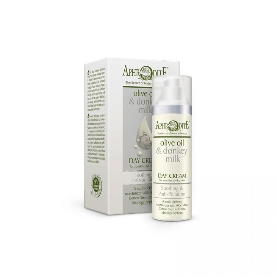 APHRODITE Soothing & Anti-Pollution Day Cream 50ml / 1.70 fl oz