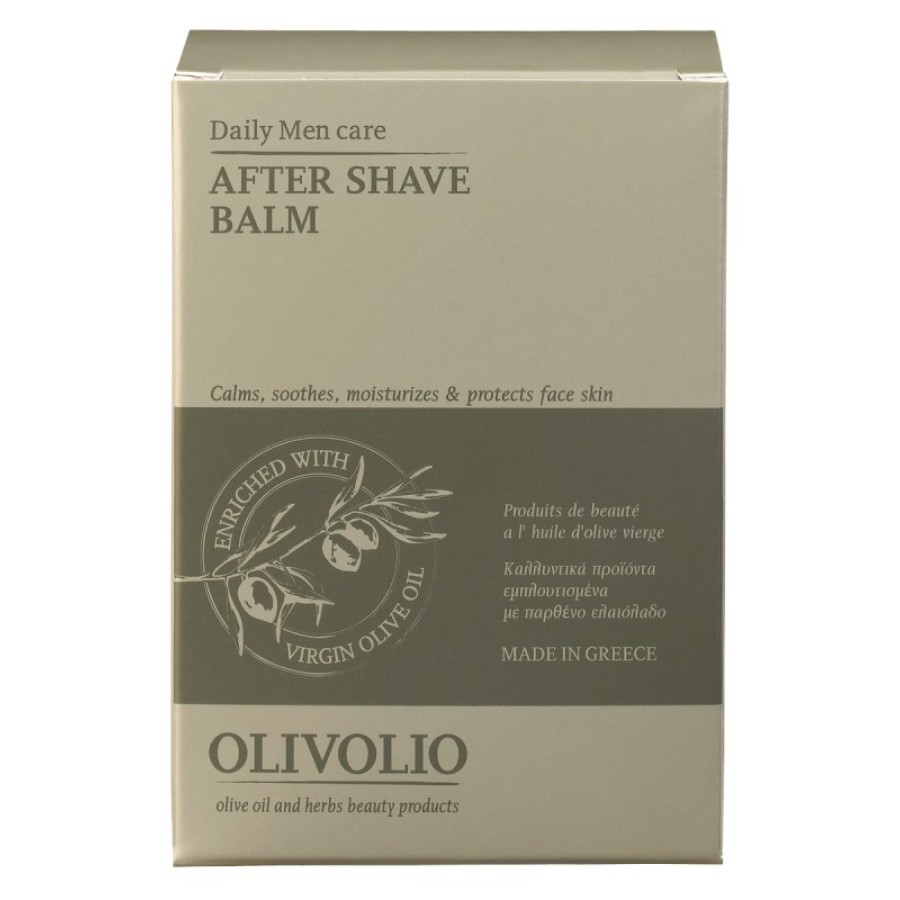 Olivolio After Shave Balm 120 ml