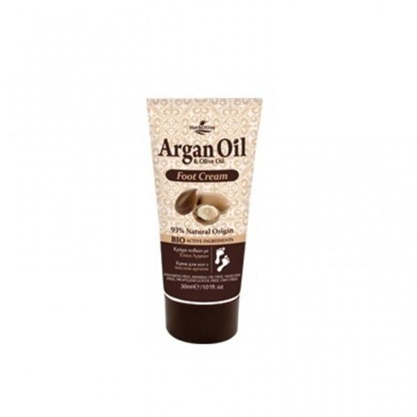 Argan Oil Mini Foot Cream 30 ml