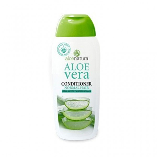Aloe Natura Conditioner Normal With Aloe Vera 200 ml