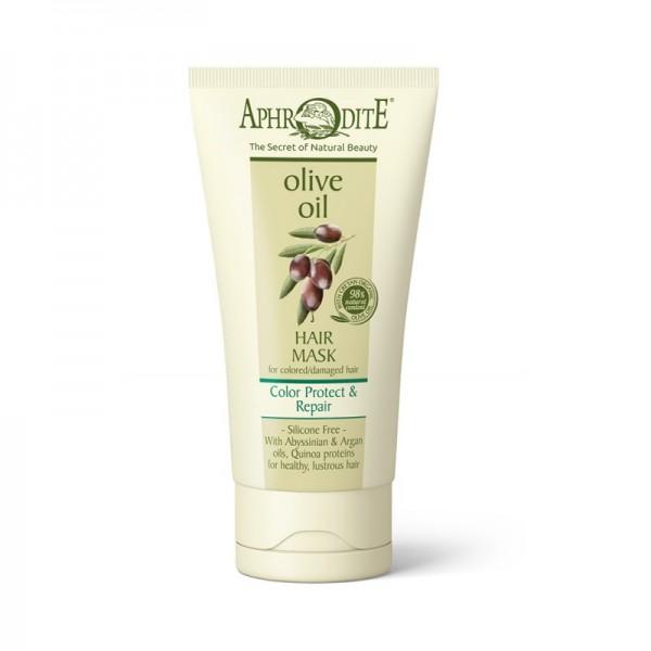 APHRODITE Color Protect & Repair Hair Mask 150ml / 5.07 fl oz