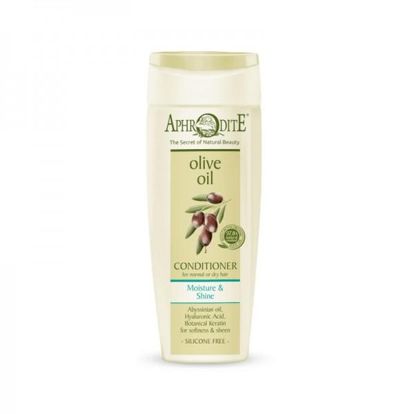 APHRODITE Moisture & Shine Hair Conditioner 200ml / 6.76 fl oz