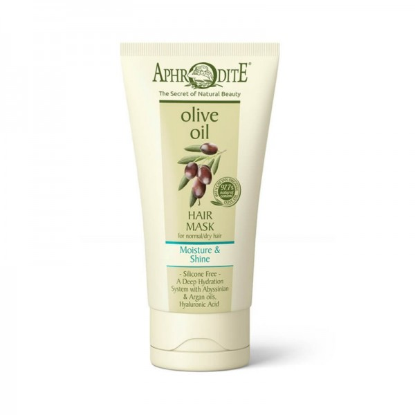 APHRODITE Moisture & Shine Hair Mask 150ml / 5.07 fl oz