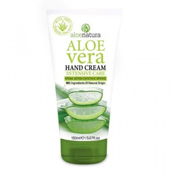 Aloe Natura Hand Cream Intensive 150 ml