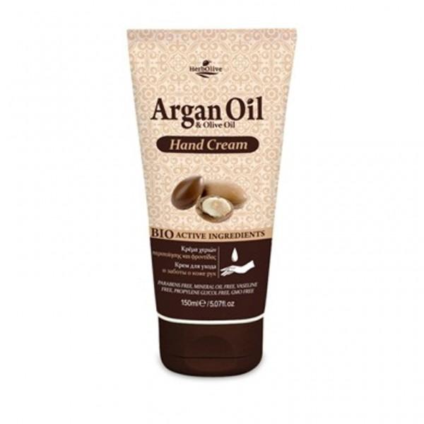 Argan Oil Hand Cream 150 ml