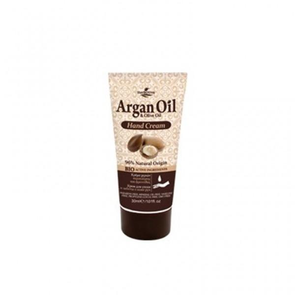 Argan Oil Mini Hand Cream 30 ml