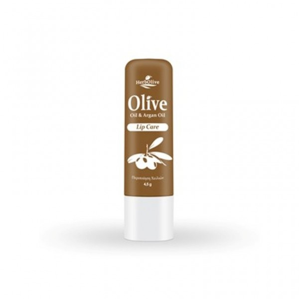 Herbolive Lip Balm With Argan Oil 4,5 gr