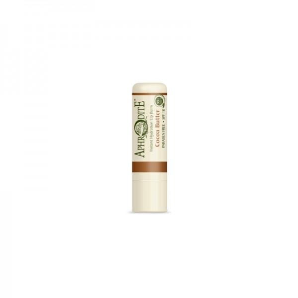 APHRODITE Instant Hydration Lip Balm Cocoa Butter 4g / 0.13 oz