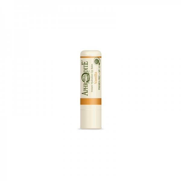 APHRODITE Instant Hydration Lip Balm Vanilla 4g / 0.13 oz
