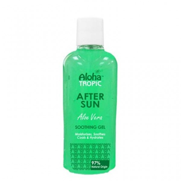 Aloha Tropic After Sun Soothing Care Gel 200 ml