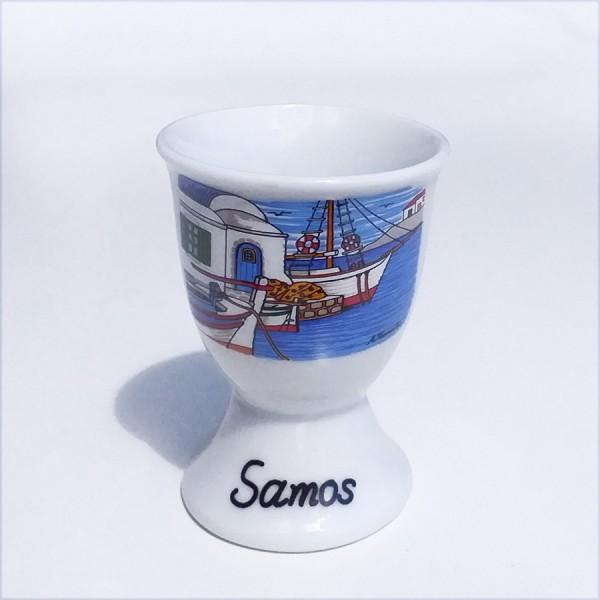 Egg Cup Samos