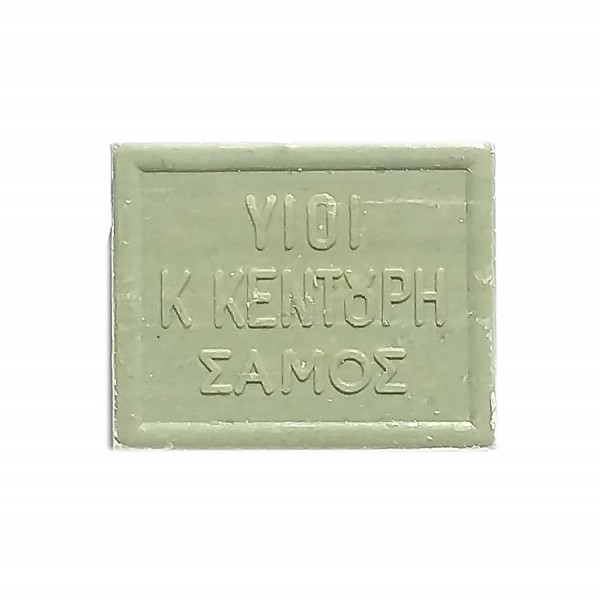 Pure olive oil soap fragrance free 100gr