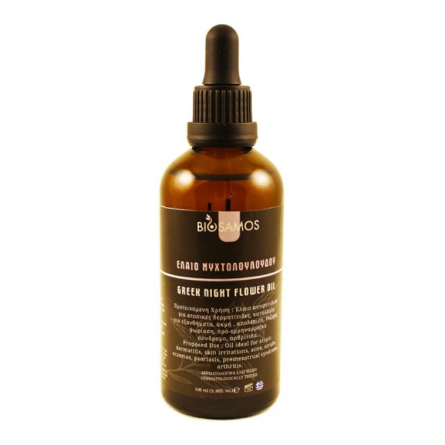 Night Flower Oil (100ml)