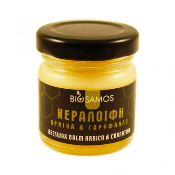 Beeswax Balm Arnica & Carnation (40ml)