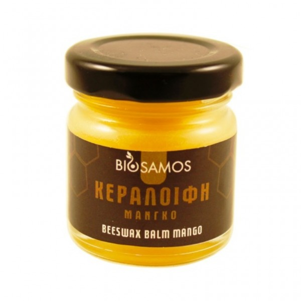 Beeswax Balm Mango (40ml)