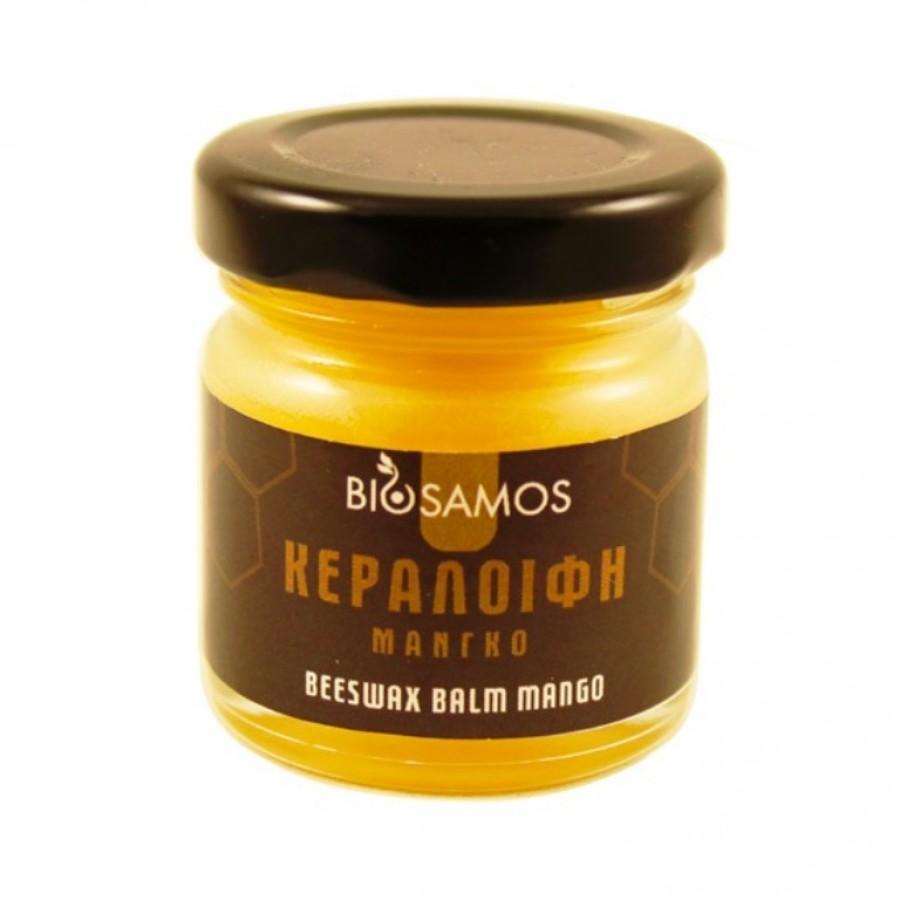 Beeswax Balm Mango (40ml)