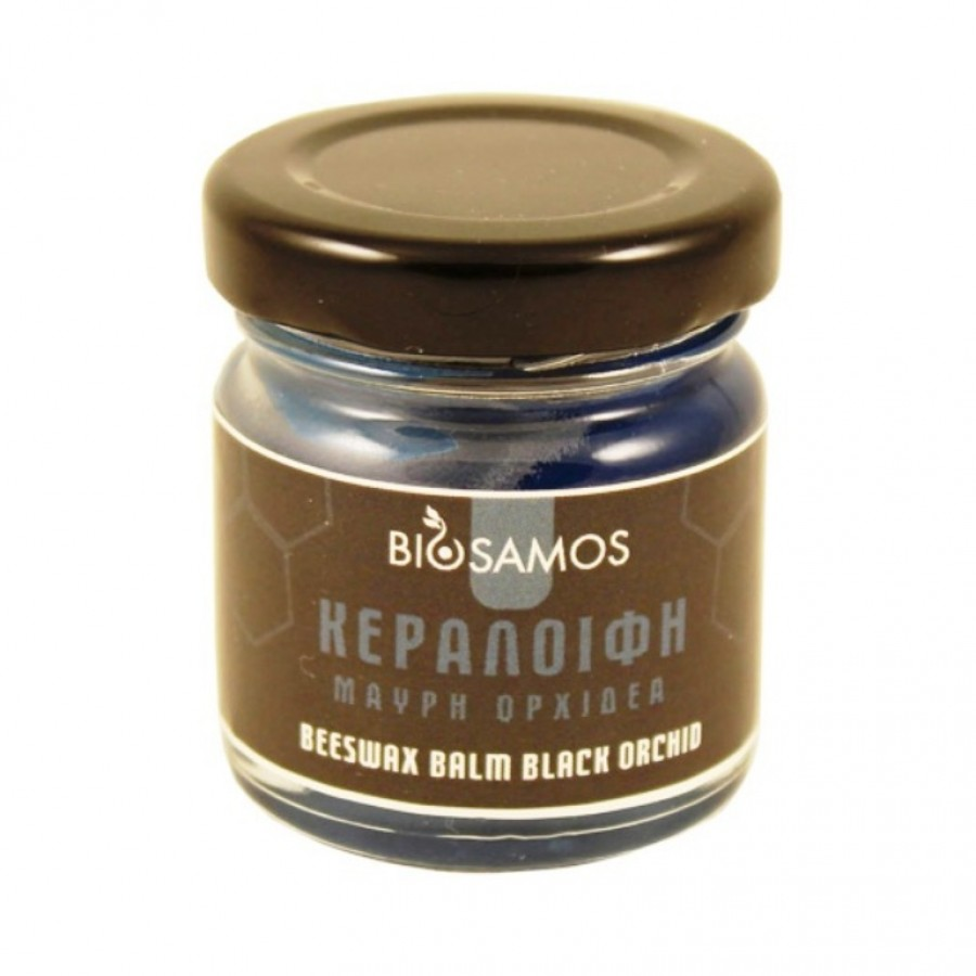 Beeswax Balm Black Orchid (40ml)