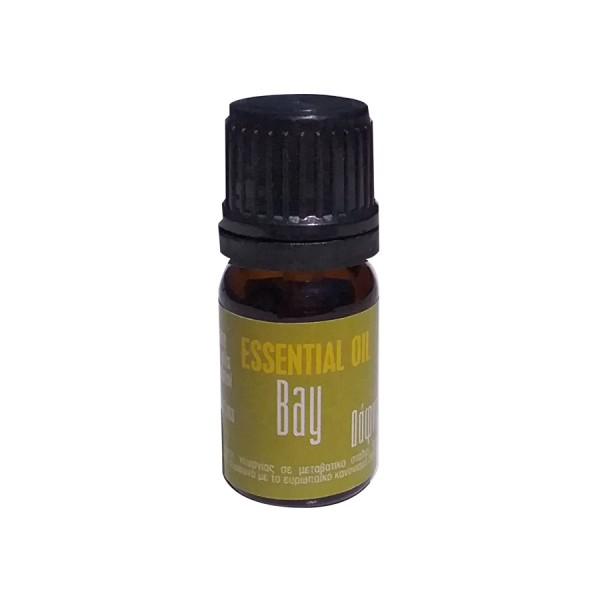 Laurel Essential Oil (5ml)