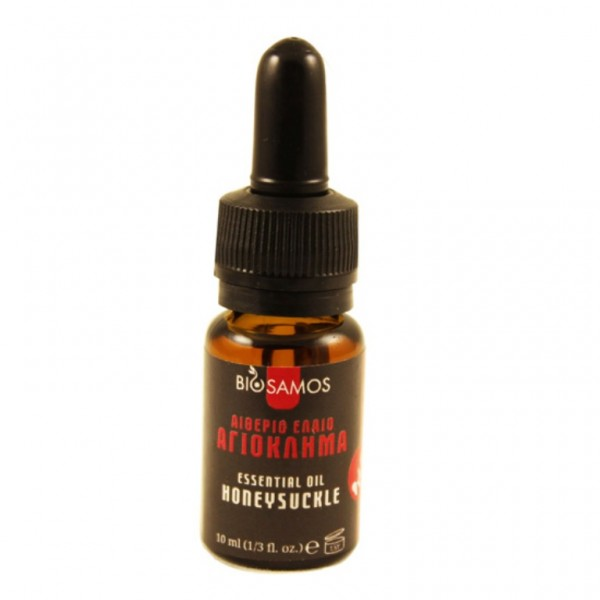 Honeycomb Essential Oil (10ml)