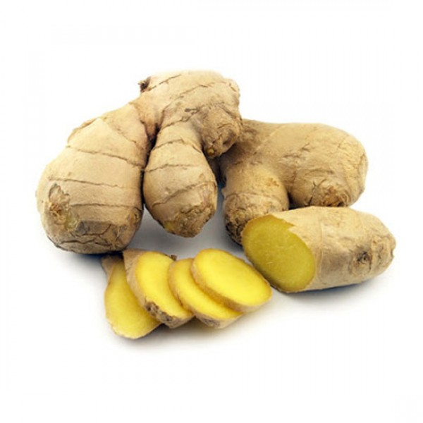 Ginger Essential Oil (10ml)