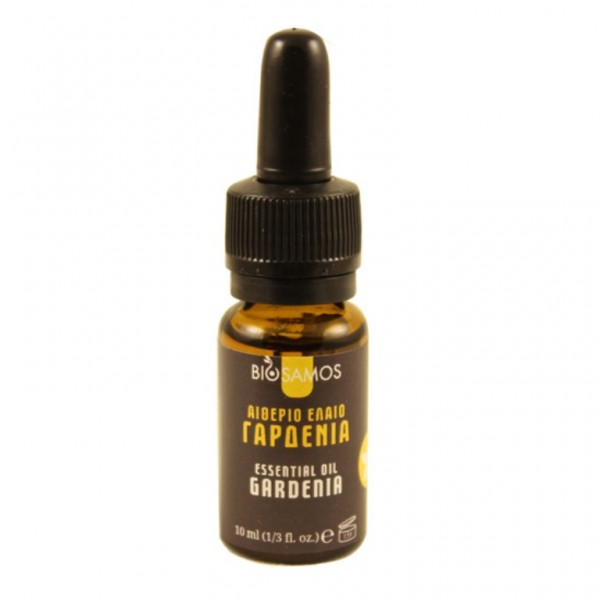 Gardenia Essential Oil (10ml)