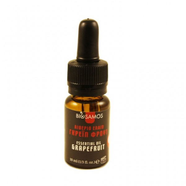 Grapefruit Essential Oil (10ml)
