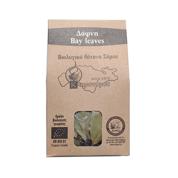 Bay Leaves 20 gr
