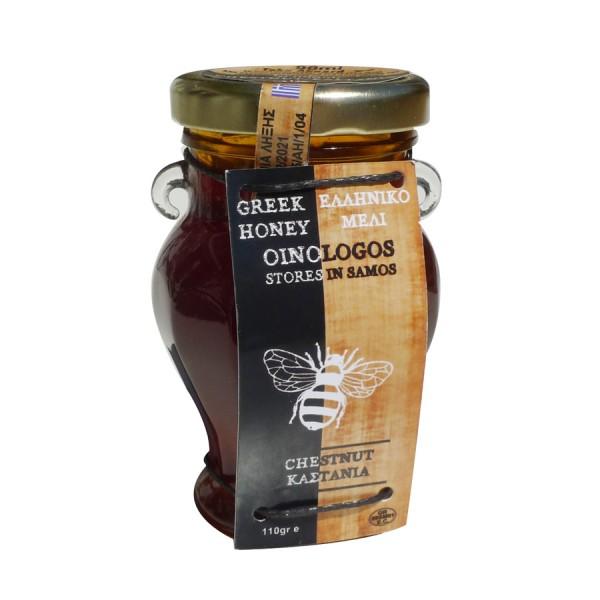 Chestnut Honey 110 gr