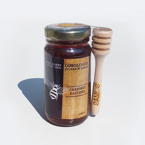 Chestnut Honey 120 gr