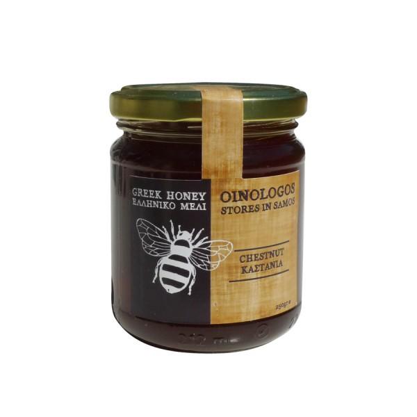 Chestnut Honey 250 gr