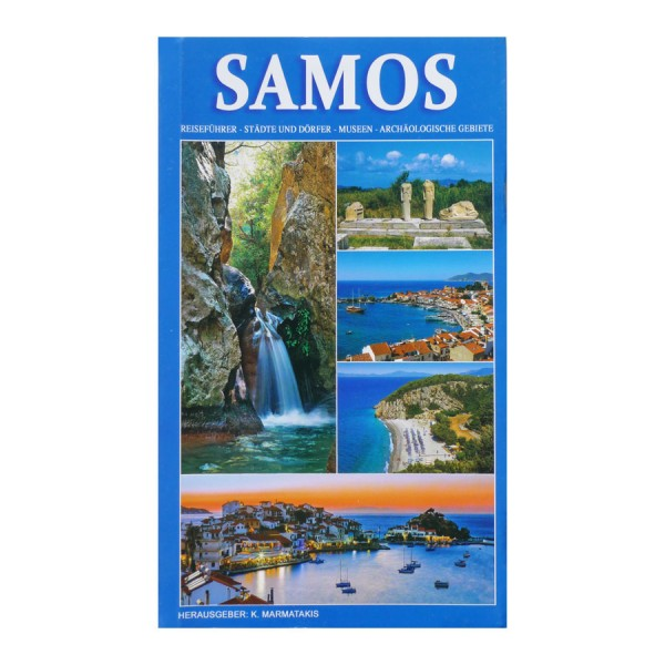 Samos Guide in German Language