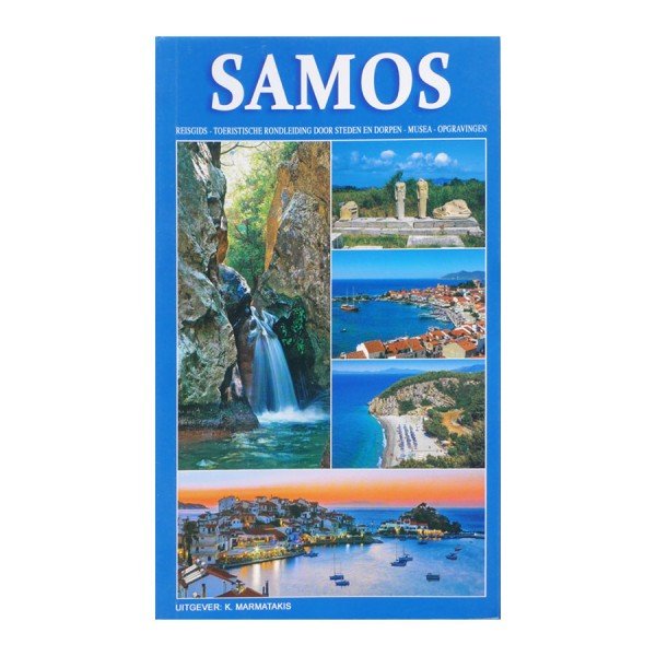 Samos Guide in Dutch Language