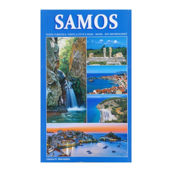 Samos Guide in Italian Language