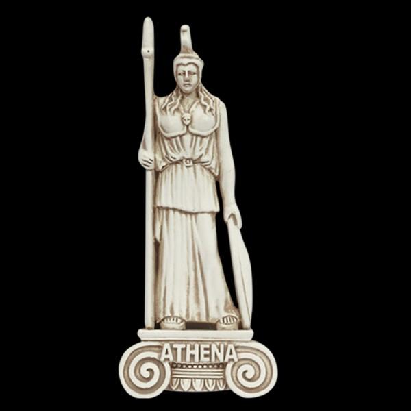 Fridge Magnet Athena