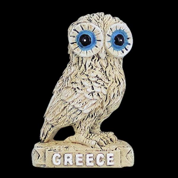 Fridge Magnet Greece