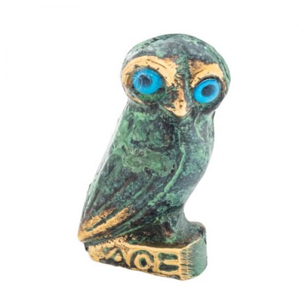 Bronze Miniature