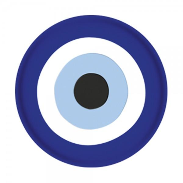 Metal Pin Evel Eye Talisman