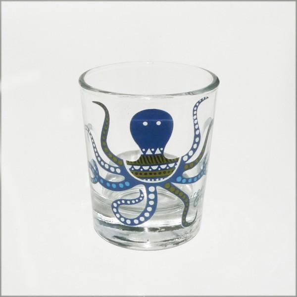 Shot Glass Greece