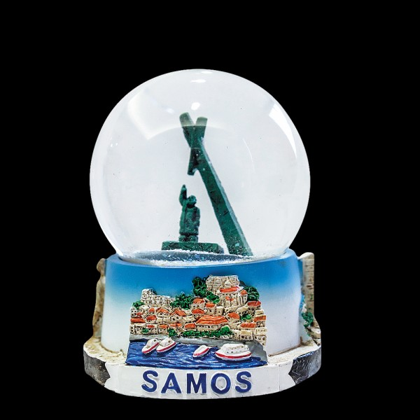 Snow Ball Samos